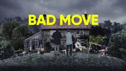 Bad move titles