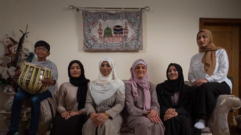 My week as a muslim 0096 midres