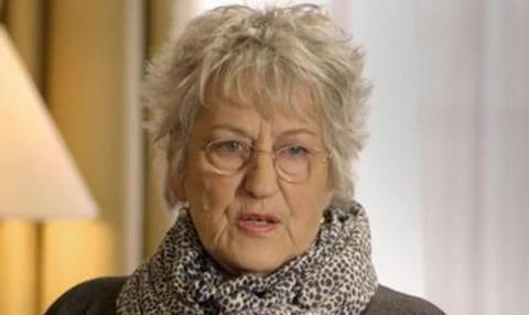 Germaine Greer