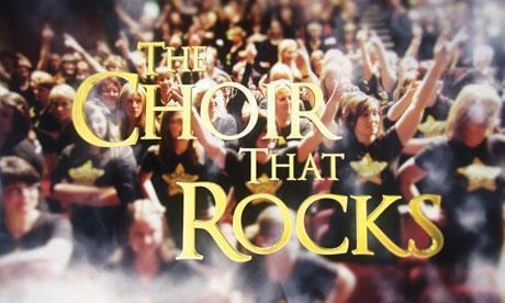 The Choir that Rocks