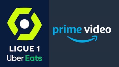 Ligue 1 Amazon Prime Video