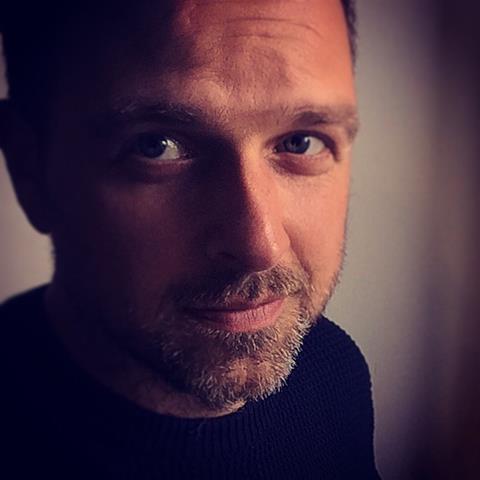 Matt Pinder