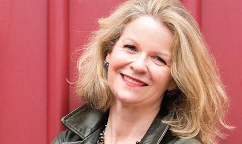 Elizabeth McIntyre
