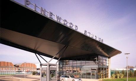 Pinewood Television