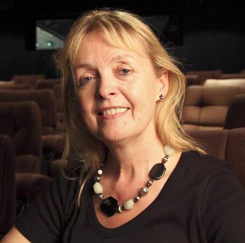 Kate Kinninmont