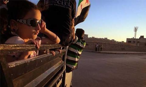 TV Critics: Children on the Frontline