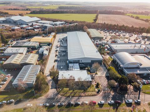 VitecGroup-New-Facility-in-Bury-St-Edmunds