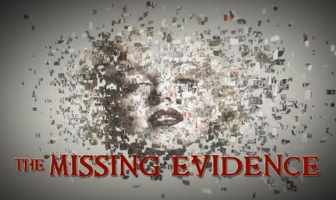 The-Missing-Evidence