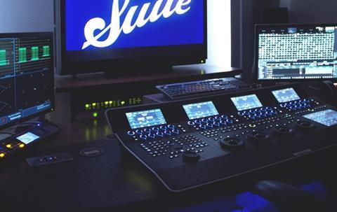 Suite Post Digital Vision Nucoda