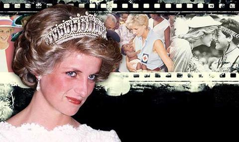 Diana: The Day the World Cried