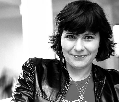 Emmanuelle Garnaud-Gamache