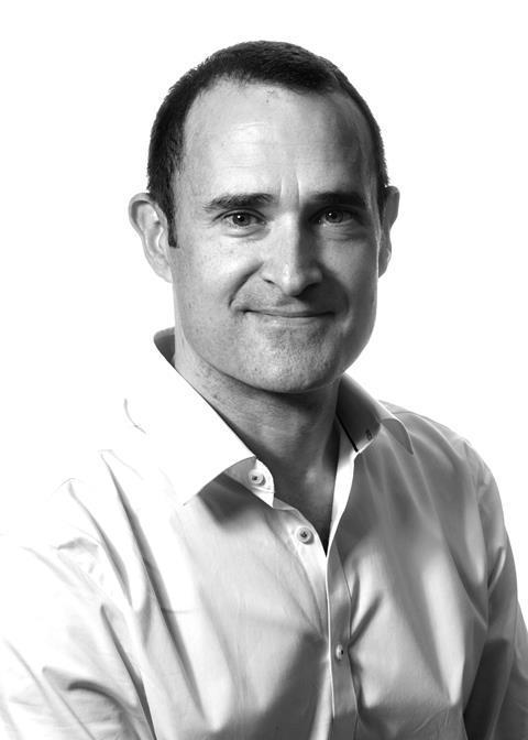 Clive Malcher