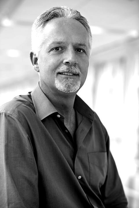 Jeff Rosica