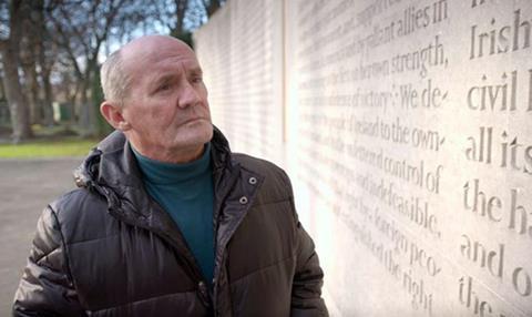 Brendan O'Carroll: My Family at War