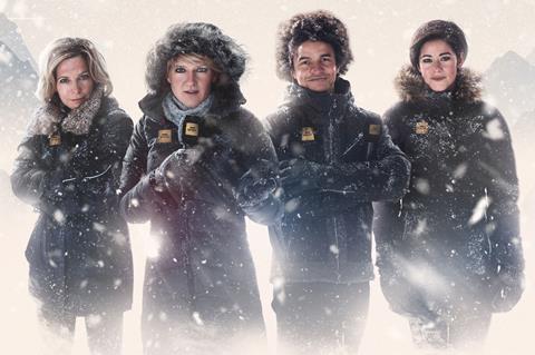 Winter Olympics - BBC