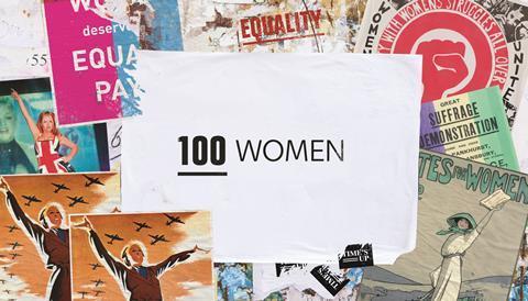100 Women - Sky News