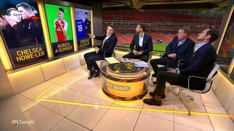 Premier League Tonight - Sunset+Vine (2)