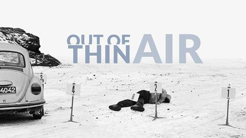 Out of thin air 2
