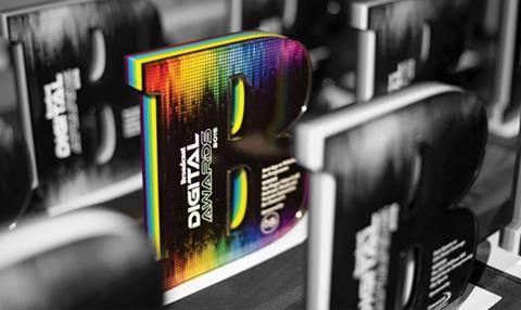Broadcast Digital Awards 2016