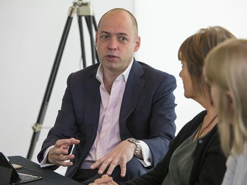 Gareth Neame