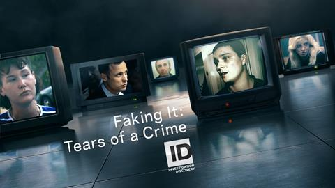 Faking It - Tears of a Crime (1)