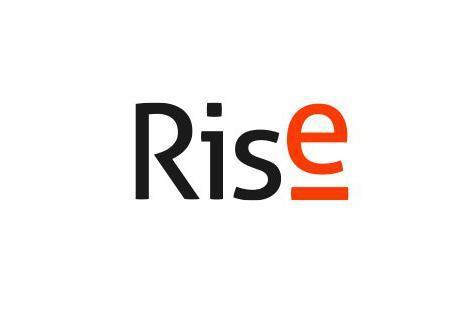 Rise logo