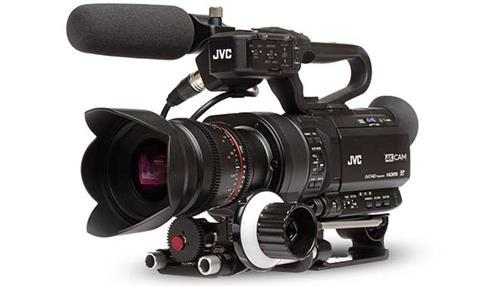 JVC GYL300