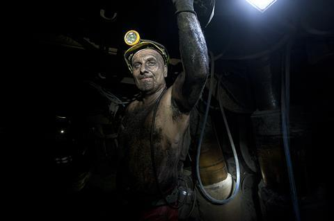 The last miners (2)