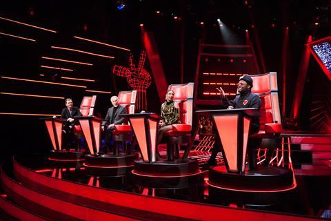 The voice uk (1)