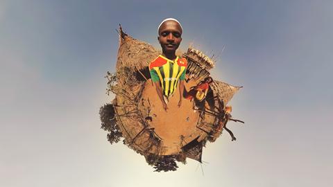 Damming The Nile - BBC (2)