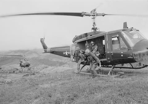 The Vietnam War - BBC4 (2)