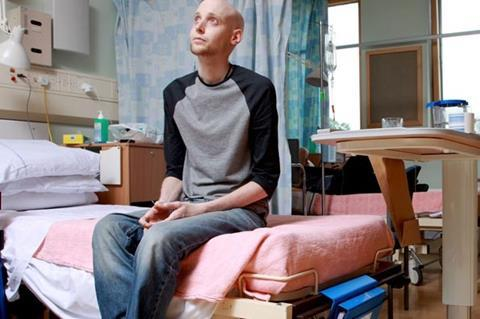Teenagers Fighting Cancer