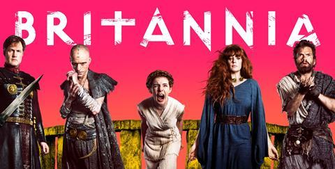Britannia - Sky Atlantic (1)