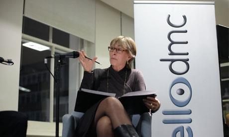 Kate Bulkley