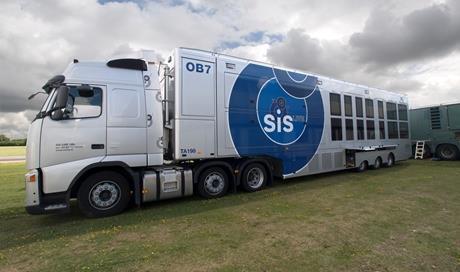 SIS LIVE's OB 7