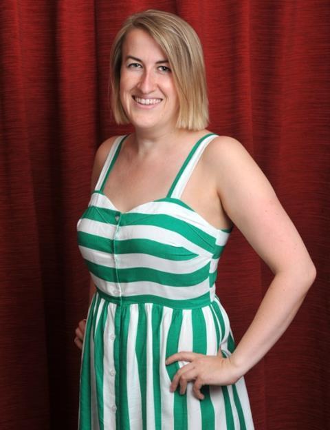Katie Hindley