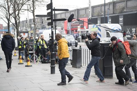 Save Me, Sky Atlantic | Behind The Scenes | Broadcast