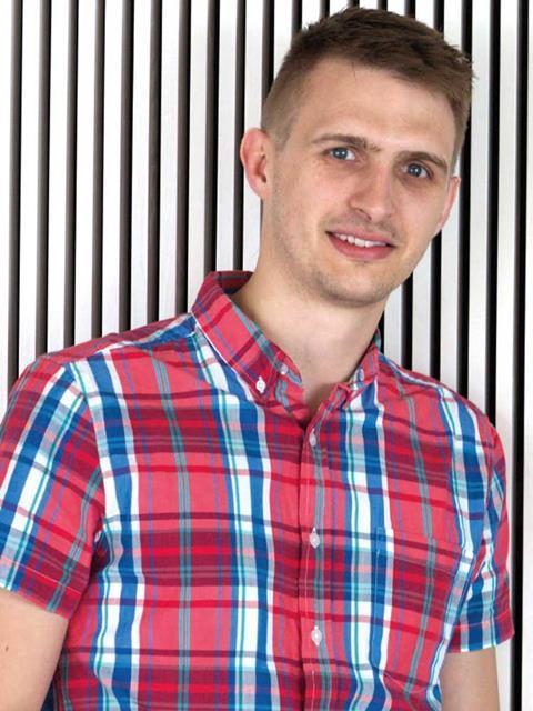 Adam brown
