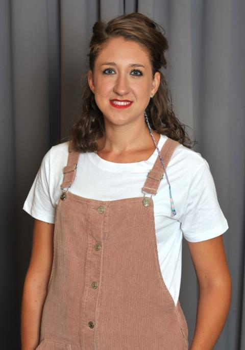 Shauna Botrel