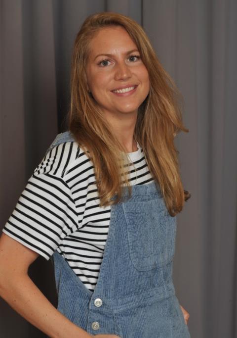 Victoria Glover
