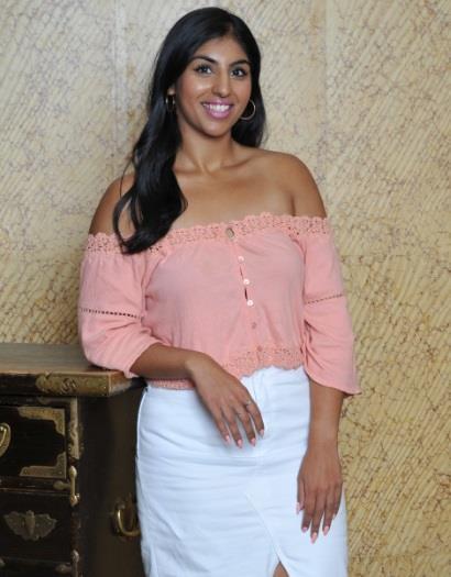 Priya Sohal