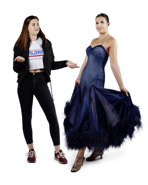 Bad teen to ballroom queen 2