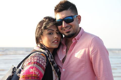 Murdered for love samia shahid