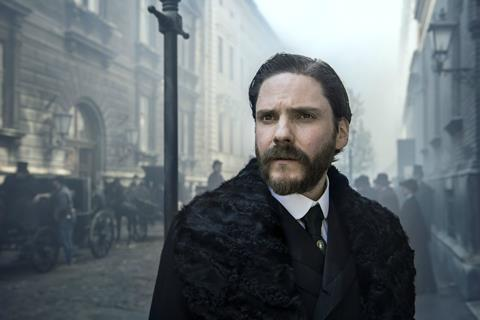 2nd story the alienist