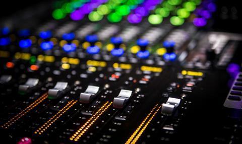 Avid Pro Tools Generic Pic