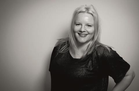 Hannah springham website image