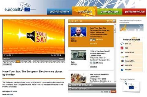 360 europarliment