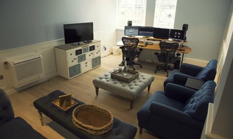 Envy's new offline suite