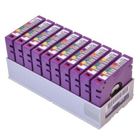 Lto tape