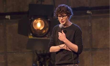 Numb: Simon Amstell Live at the BBC